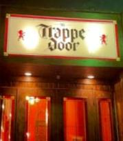The Trappe door