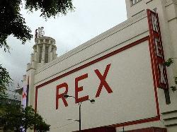大雷克斯剧院