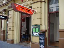Verve Cafe