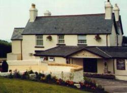 The Semaphore Lodge