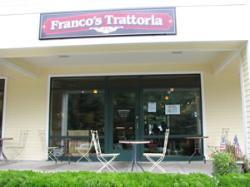 Franco's Trattoria