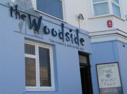 The Woodside