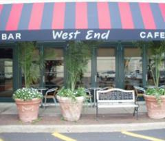 ‪West End Cafe‬