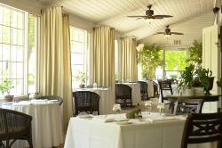 Whistling Swan Restaurant