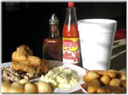 White Swan Bar-B-Q and Fried Chicken