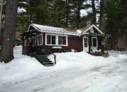 Wilderness Inn II