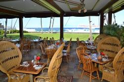 Wind & Sea Restaurant