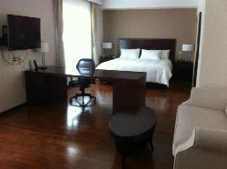 Stars Inn and Suites