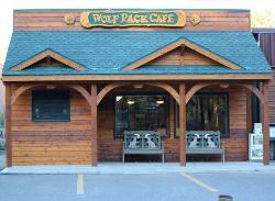 Wolf Pack Cafe