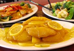 Wongs Chinese Seafood Restaurant