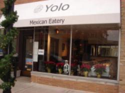 Yolo Mexican Eatery