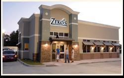 Zeko's Mediterranean Grill