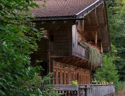 Restaurant & Cafe Berglsteinersee