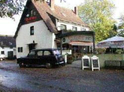 Cottage Pub & Cafe