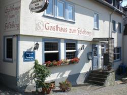 Gasthaus zum Feldberg