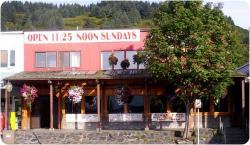 Henry's Great Alaskan Restaurant