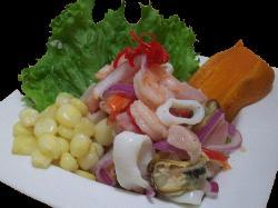 Inti Peruvian Cuisine