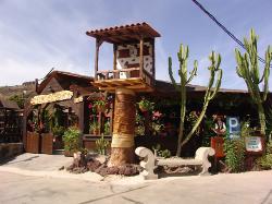 La Cabanita Park