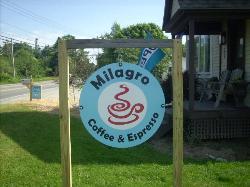 Milagro Coffee & Espresso