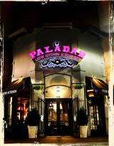 Paladar Latin Bar and Restaurant
