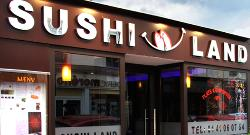 Shogun Sushi