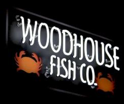 Woodhouse Fish Company
