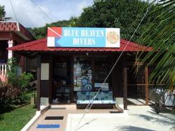 Blue Heaven Divers