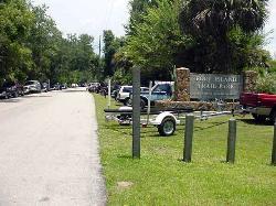 Fort Island Trail Park