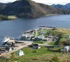 Bonne Bay Marine Station