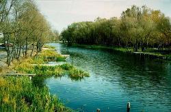 Pleshcheevo Lake
