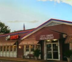 City Diner Restaurant