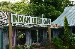 Indian Creek Cafe