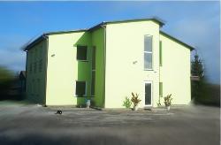 Zarasai Agricultural School Water Sports Centre
