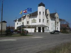 Spa Hotel Brize