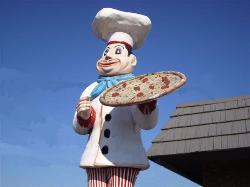 David's Pizza & Restaurant