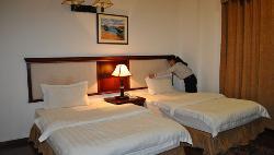 Rehab Hotel Apartments