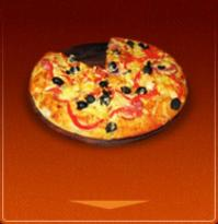 Napolitana's Pizza