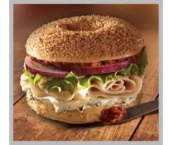 Bruegger's Bagels Bakery