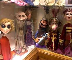 Novosibirsk Regional Puppet Theater