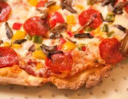 Luigi's Restaurant & Pizzeria