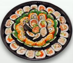 Jaws Kaiten Sushi