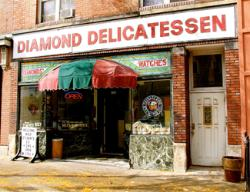 ‪Diamond Deli‬