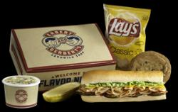 Erbert & Gerberts Subs & Clubs