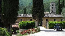 Abbazia San Pietro in Valle
