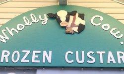 Wholly Cow Frozen Custard