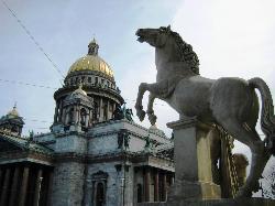 Бесплатные туры по Санкт-Петербургу