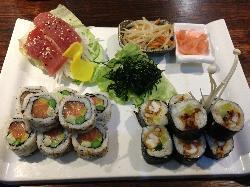 Tanoshii Fusion