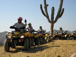 Camino Aventura Activities