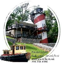 AnchorLight Bed and Breakfast
