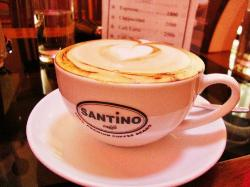 Santino Cafe & Restaurant